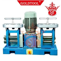 Gold Tool Jewellery Rolling Mill Machine