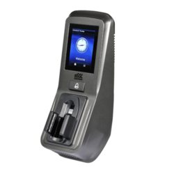 Automatic Finger Vein Access Control System