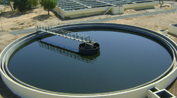 Clarifier System, Application :Waste Water Treatment