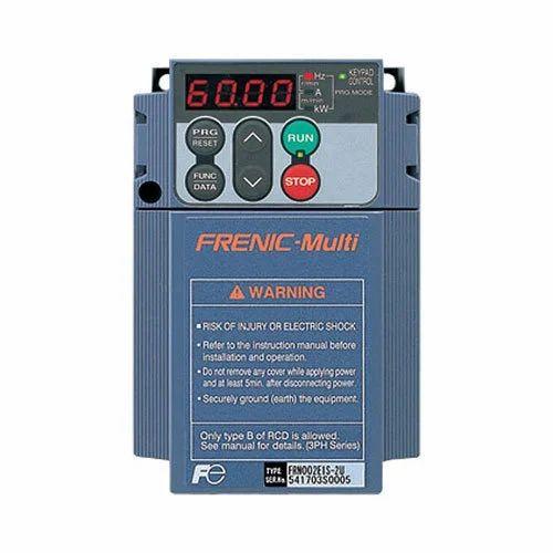 Fuji Make Frenic Mini Ac Drive Frn0011c2s 4a