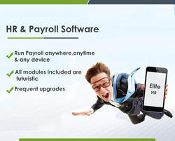 Branded Payroll Software