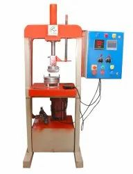 Hydraulic Wrinkle Paper Plate Making Machine