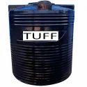 TUFF Plastic Water Tank