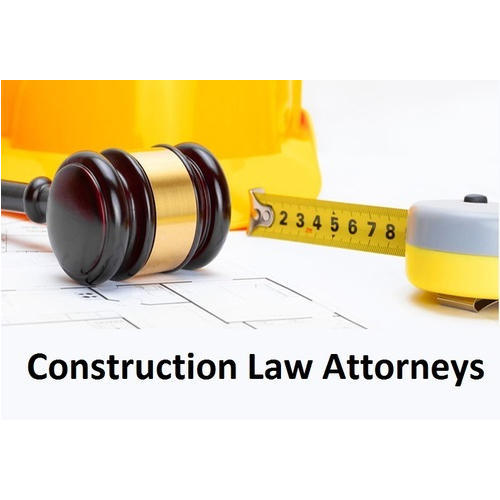 Construction Law Attorneys, Delhi Ncr