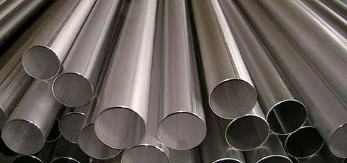 Round Pipes Fabrication, Mumbai