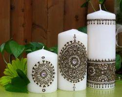 Rajasthani Henna Cone Powder