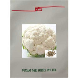 Peasant Cauliflower Seeds, Pack Size: 100 Seeds/Pouch