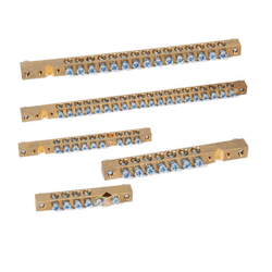 Din Rail Base Neutral Links