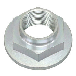 SS 316l  Check Nut for electrical and indusstrial fittings
