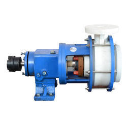 ASH Series 50 Polypropylene Pump
