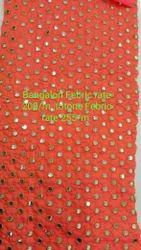 Designer febric
