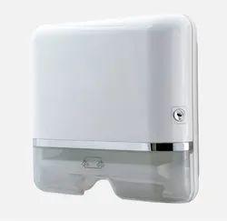 Mini Hand Towel Paper Dispenser