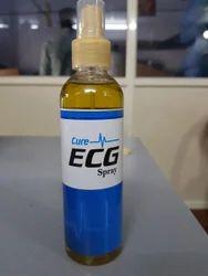 ECG Spray