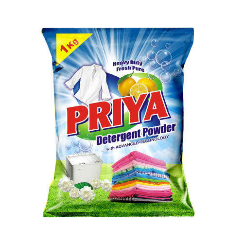 priya detergent powder at rs 42 packet mathanagar kodad id