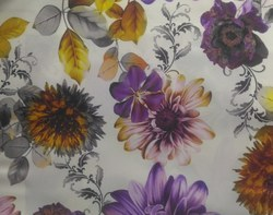 Digital Curtains Fabric