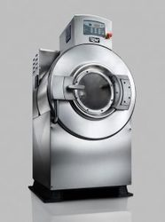 Semi-Automatic Front Loading Washing Machine