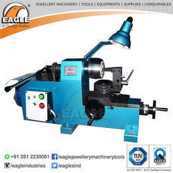 Bangle Turning Machine for Jewellery
