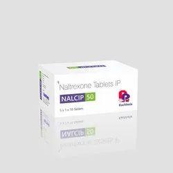 Nalcip-50 Tablet