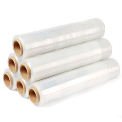 Logistic Stretch Film