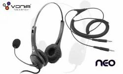 Vonia Neo Pc Jack Headset