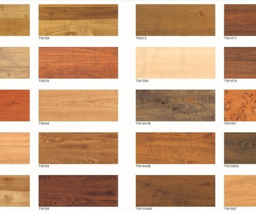 Vinyl Carpet Flooring India: Vinyl PVC Tile Carpet, Thickness: 2-3 Mm, Sona Enterprises