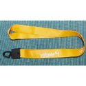 Ribbon Lanyard Holder