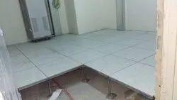 Unitile Raised Access Flooring System ,Size 600x600