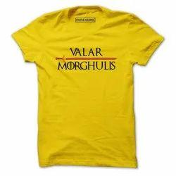 Valar Morgulis- Men T-shirts