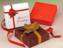 Packaging Gifts Boxes  Service