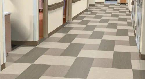 Carpet Tiles Amp Vinyl Flooring Sheet Manufacturer From Delhi