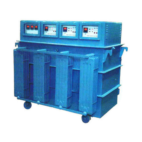 Three Phase Automatic Voltage Stabilizers, Floor, 240