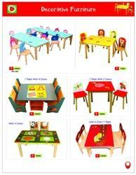 Nursery School Furniture Kids School Furniture Latest