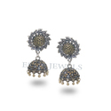 Stylish Two Tone Jhumka