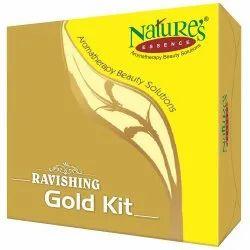 Creme Natures Gold Facial Kit