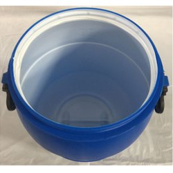 HDPE Double Layered Drum