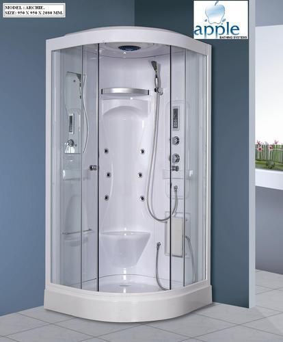 Steam Shower Cabin At Rs 108000 Piece Steam Shower