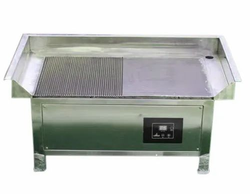 Commercial Griddle Plate