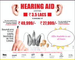 Starkey Hearing Aids (muse,halo,soundlens,z Series & 3 Series)