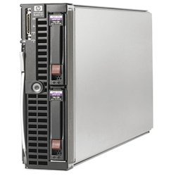 HP ProLiant  BL 460c G7 Blade  Server