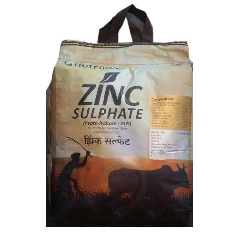 Nutrilex Zinc Sulphate Fertilizer, Orchid Crop Science | ID