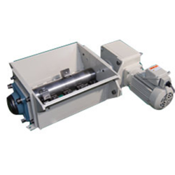 Uniaxial Cutter Chip Crusher