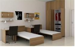 Hostel Furniture Full Set