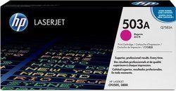 HP Q7583A 503A Magenta Toner Cartridge