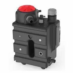 Smart and innovative: Hybrid Tank HIT - Hybrid Integrated Tank