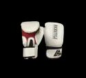 Pu White Boxing Glove, Packaging Type: Polypack, Size: 10 To 14 Oz