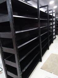 Super Market Storage Shelving