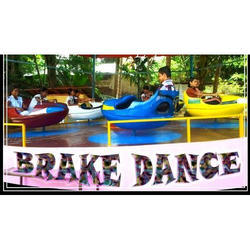 Mini Break Dance Ride