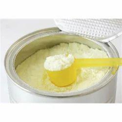 Vanilla Flavor Protein Powder