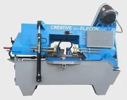 Bandsaw Metal Cutting Machine With Elecon Gears