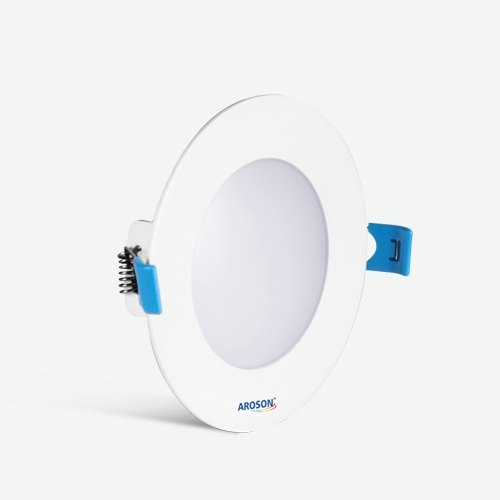 Aroson 12 W 12 Watt Panel Light